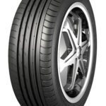 NANKANG SPORTNEX AS-2+MFS XL 265/35 R20